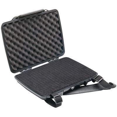pelican 1075 rigid waterproof laptop tablet case