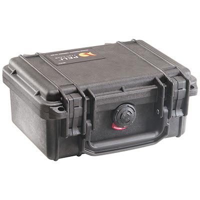 pelican 1120 hard gopro pistol gun rigid case