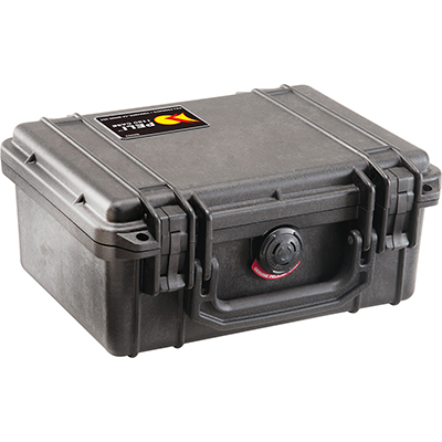 pelican 1150 waterproof hard gun case