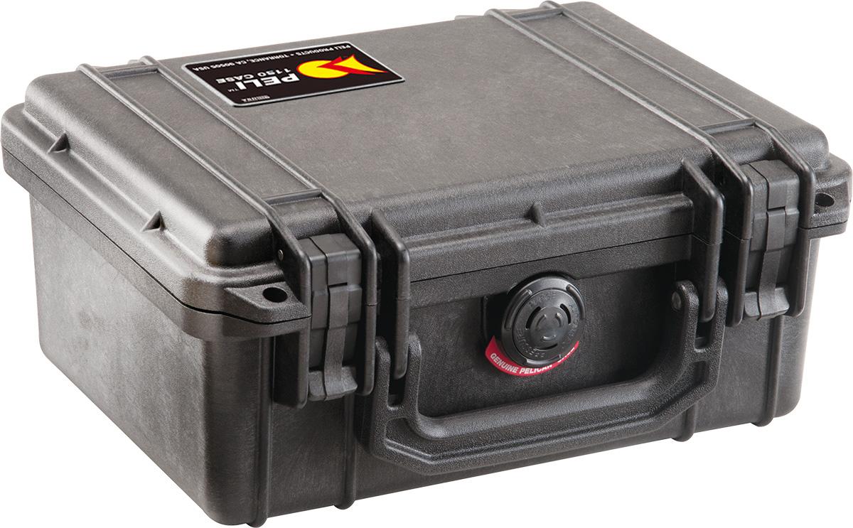 peli products 1150 hard case pelicase
