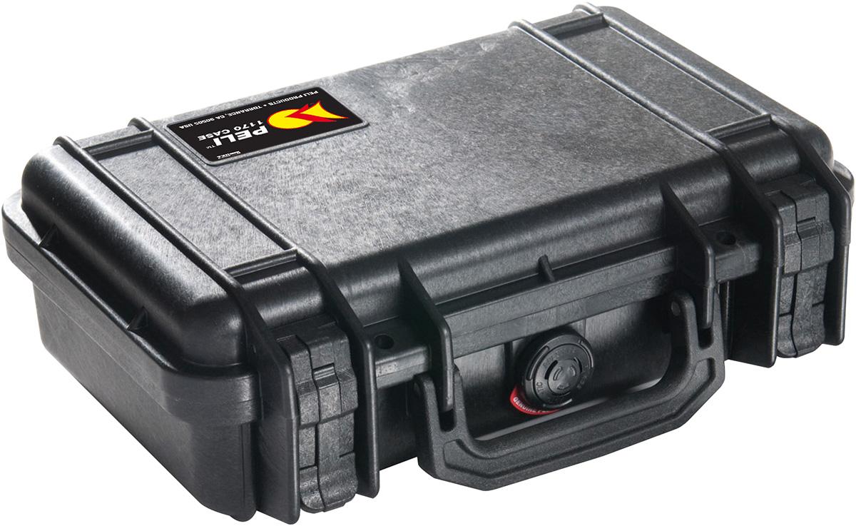 peli small 1170 protective hard case pelicase