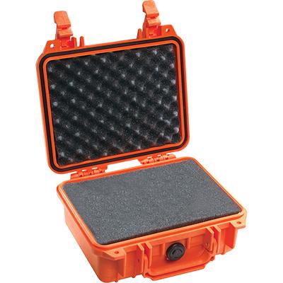 pelican 1200 orange protector case