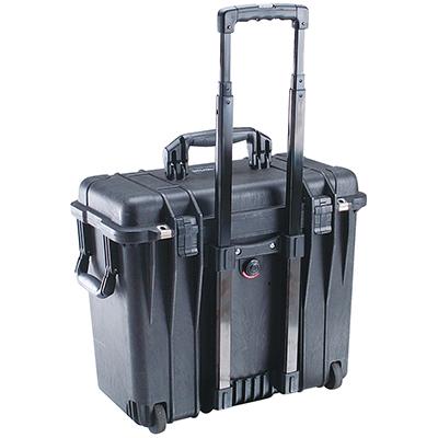 pelican 1440 black top loader case