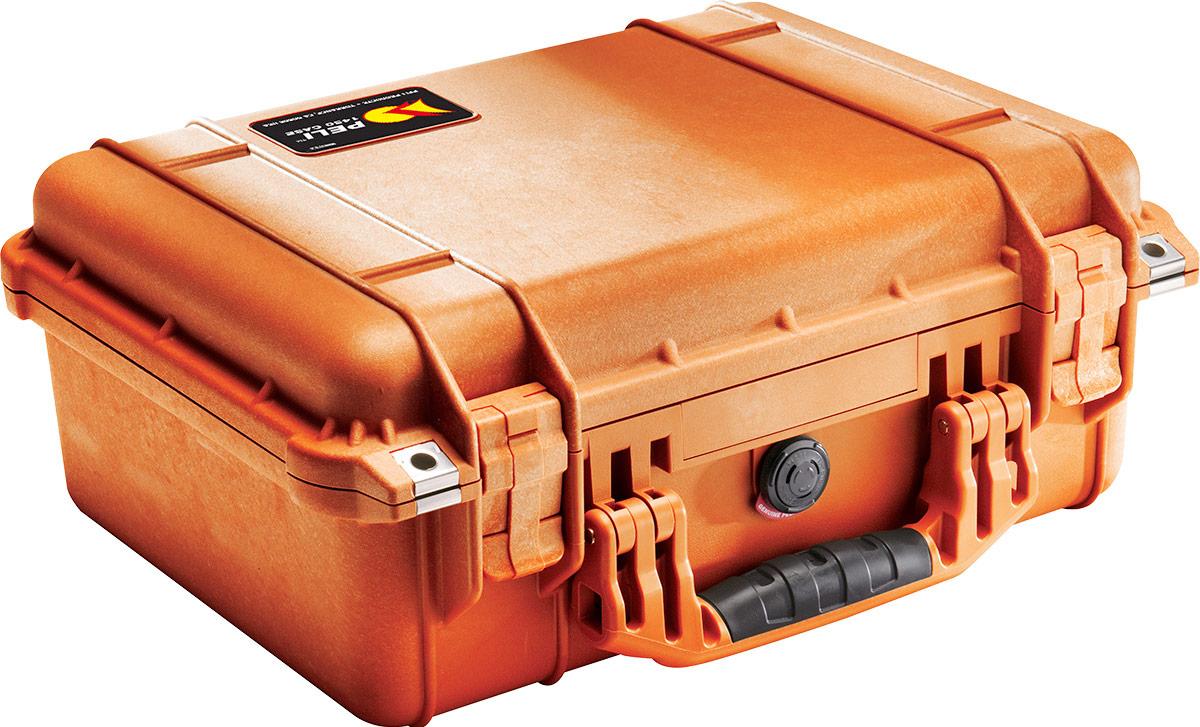 peli 1450eu rugged protector case