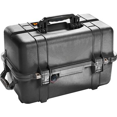 peli hard video camera case pelicase