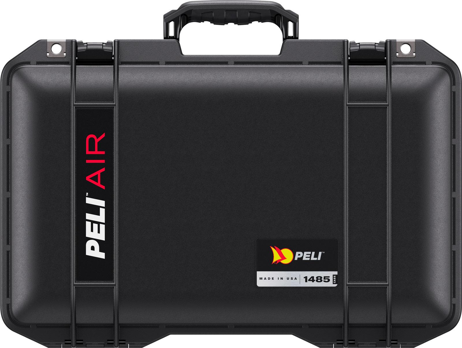 pelican air 1485 black air camera case