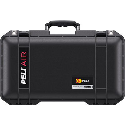 peli 1506 air protective camera case