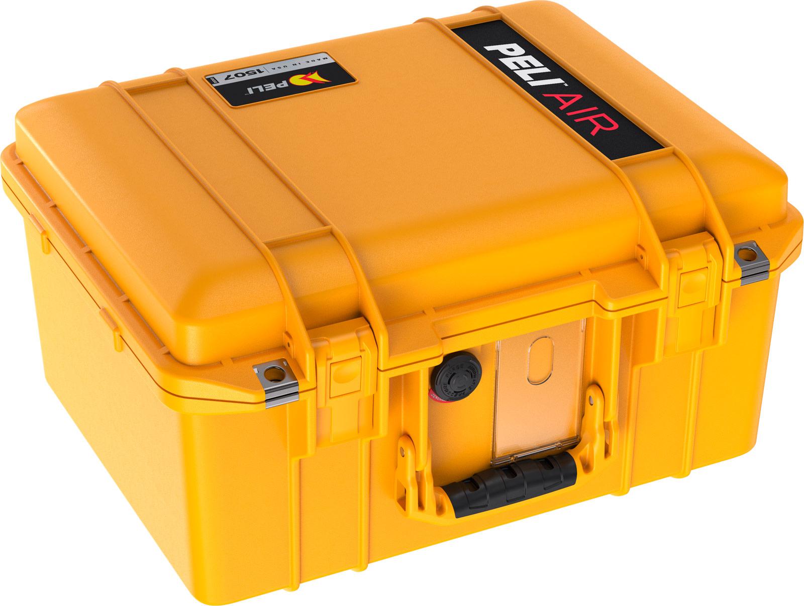 peli air 1507 carry on case