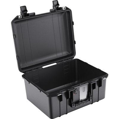 pelican air 1507 black lightweight case