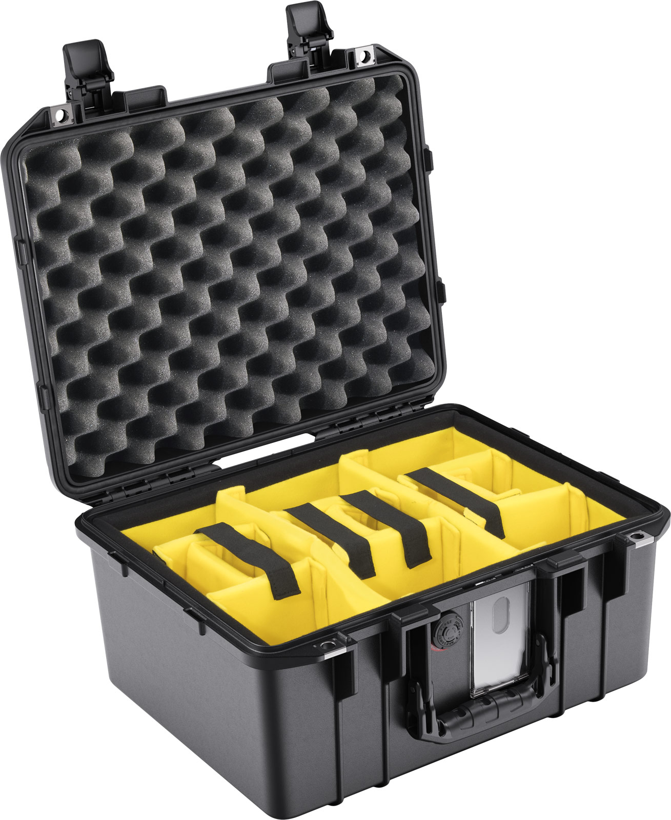 pelican air 1507 padded divider case