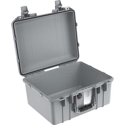 pelican air 1507 silver airline case