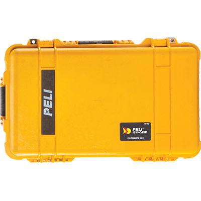 peli case 1510 yellow carry on cases