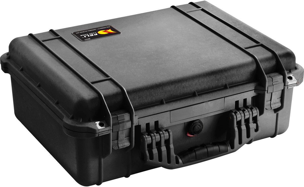 peli 1520eu video camera case watertight