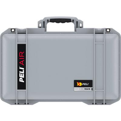 peli products grey air case 1525 waterproof