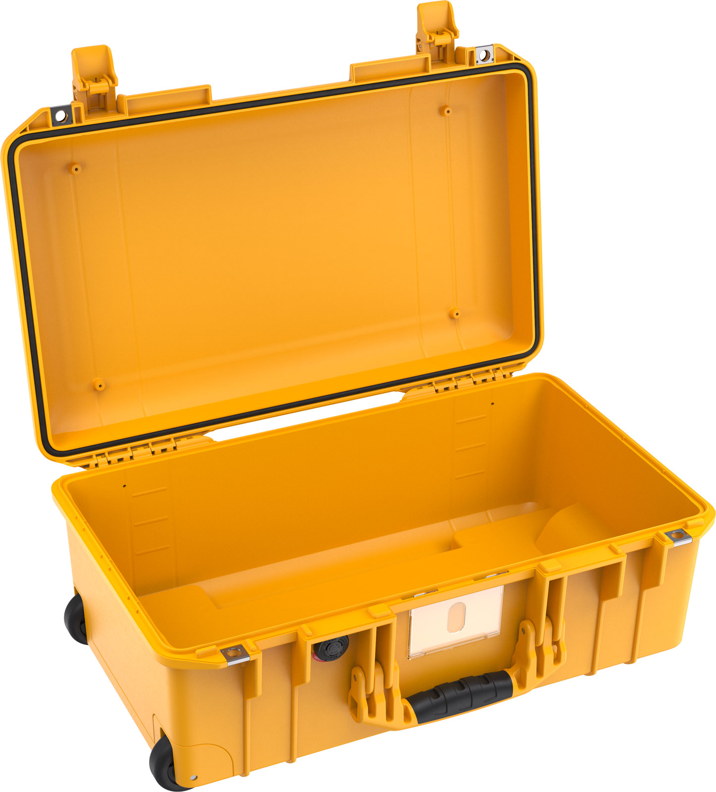 pelican air 1535 yellow mobile lightweight case