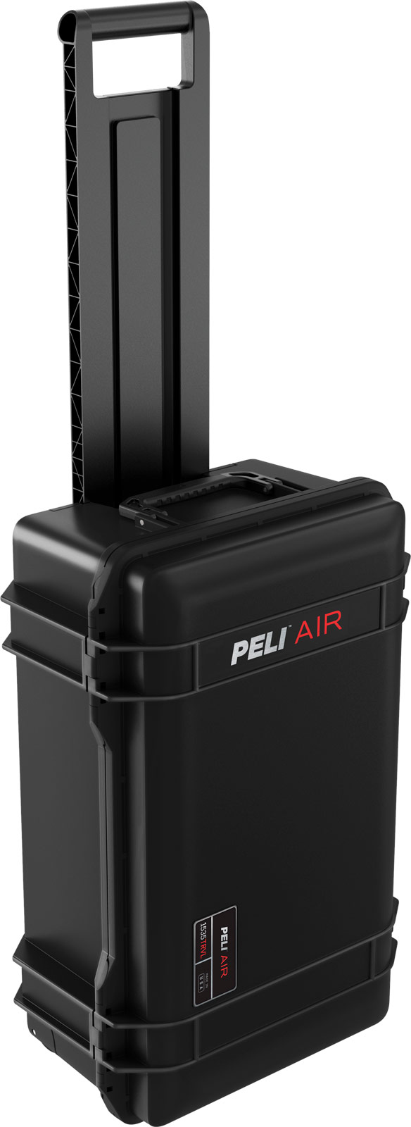 peli 1535 air wheeled travel case