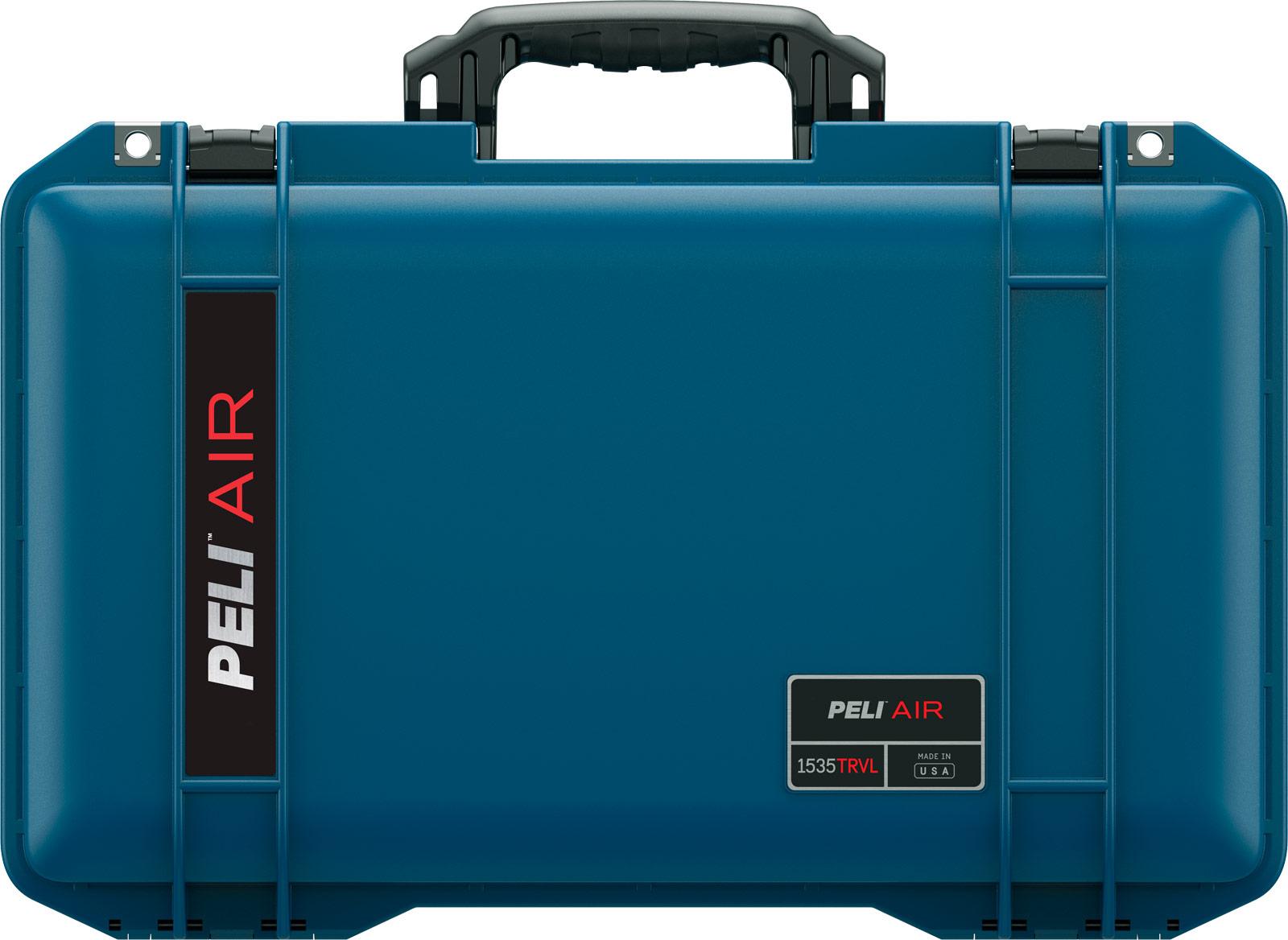 peli 1535 wheeled handle travel case
