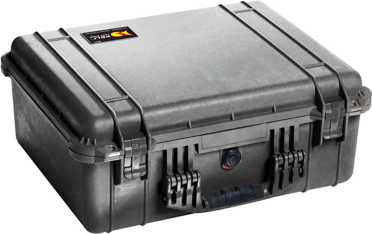 peli 1550 hard protective case pelicase