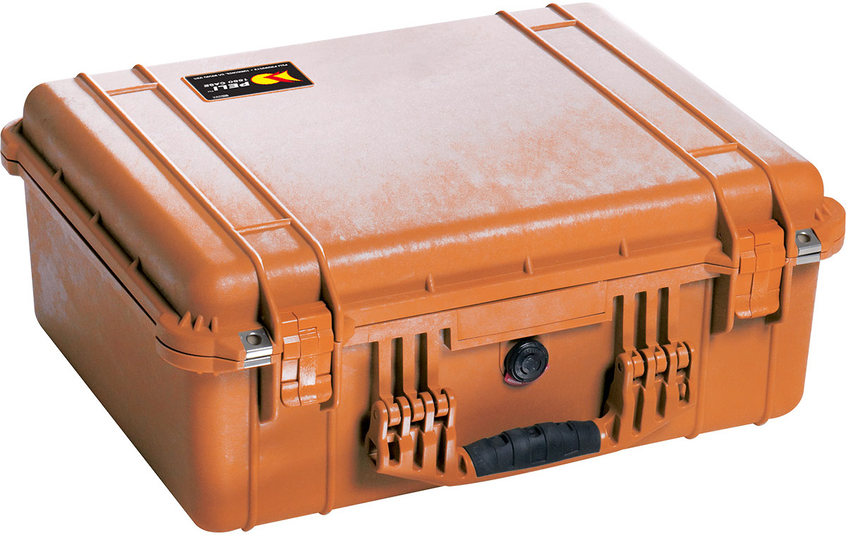peli 1550eu orange protector case