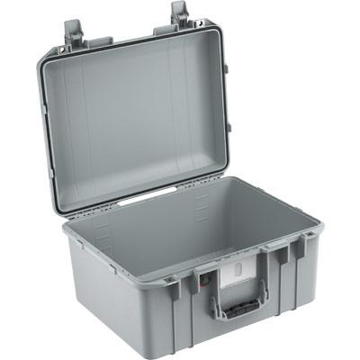 peli air 1557 silver camera travel case