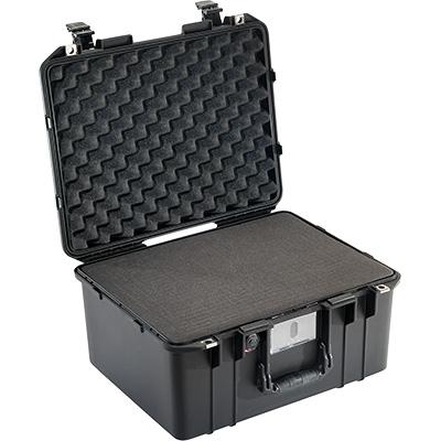 pelican 1557 air case foam drone cases