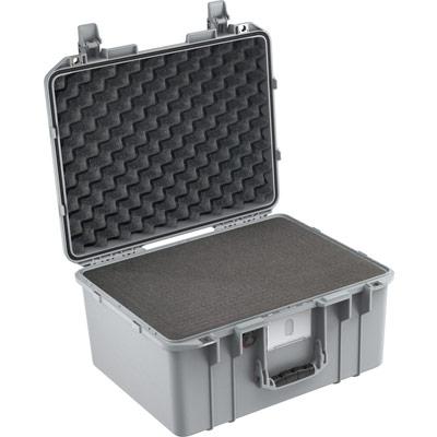 pelican drone protection deep case gray