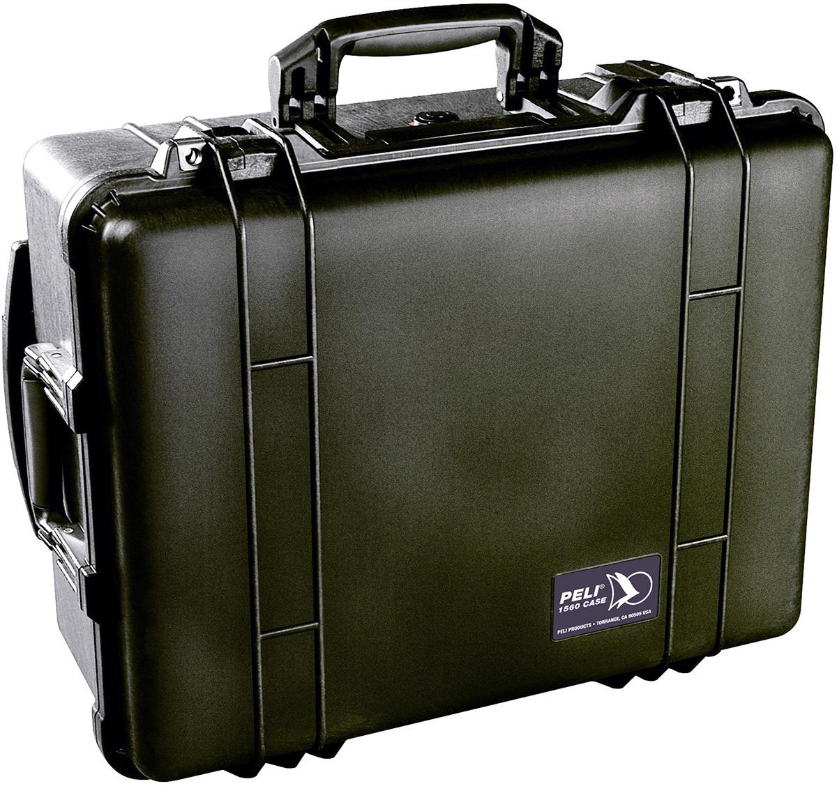 peli pelican products 1560 rolling travel hard case pelicases