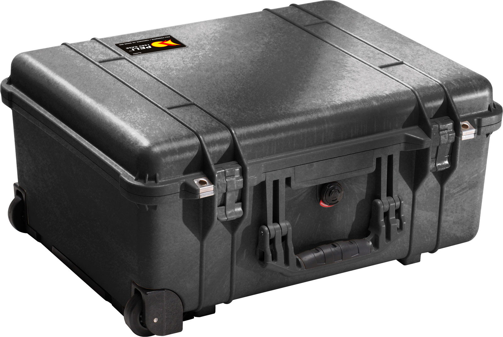 peli protector 1560 hard rolling case