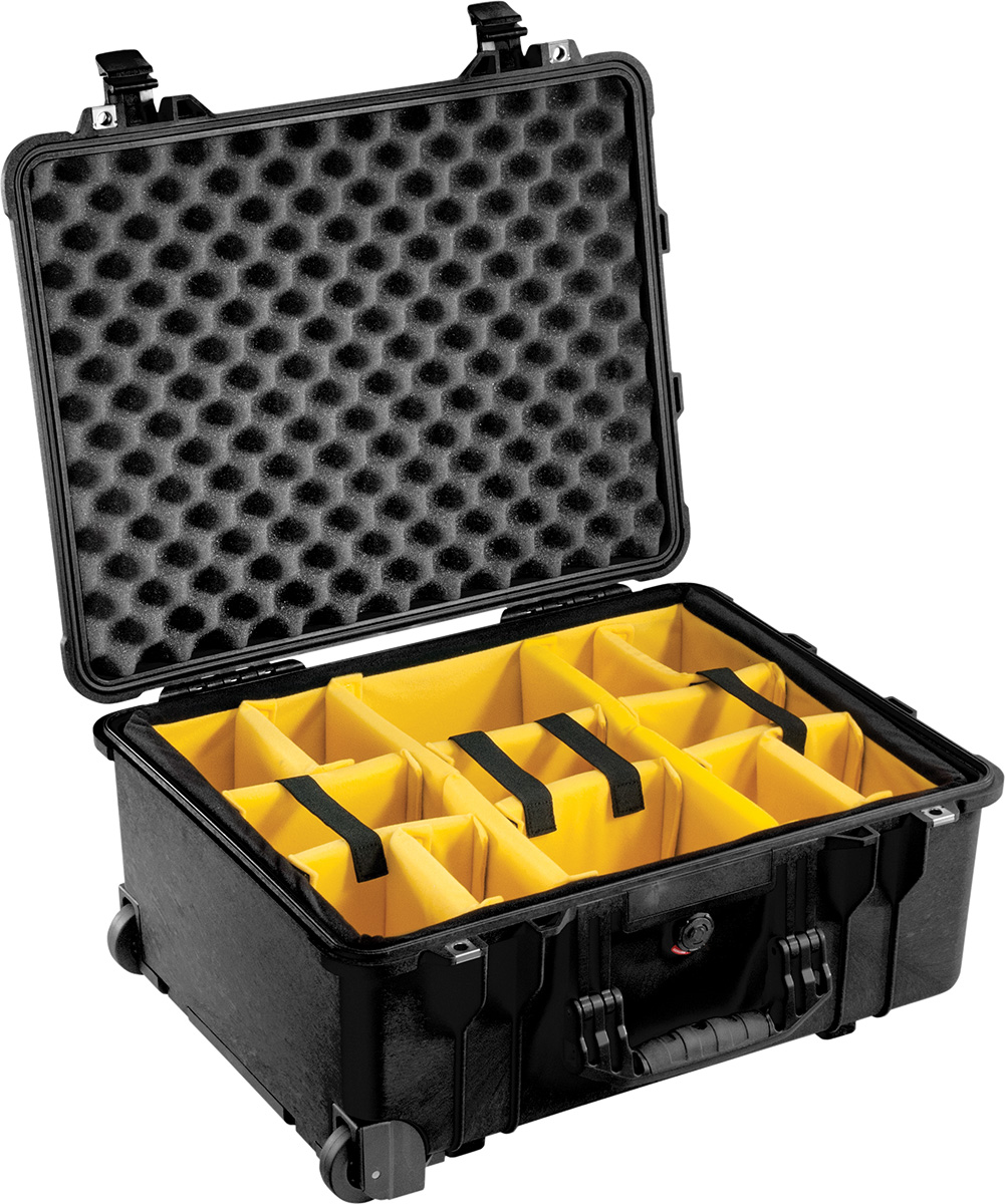 pelican products camera cases rolling travel camera case