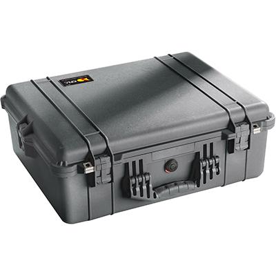 pelican 1600 strong waterproof equipment case