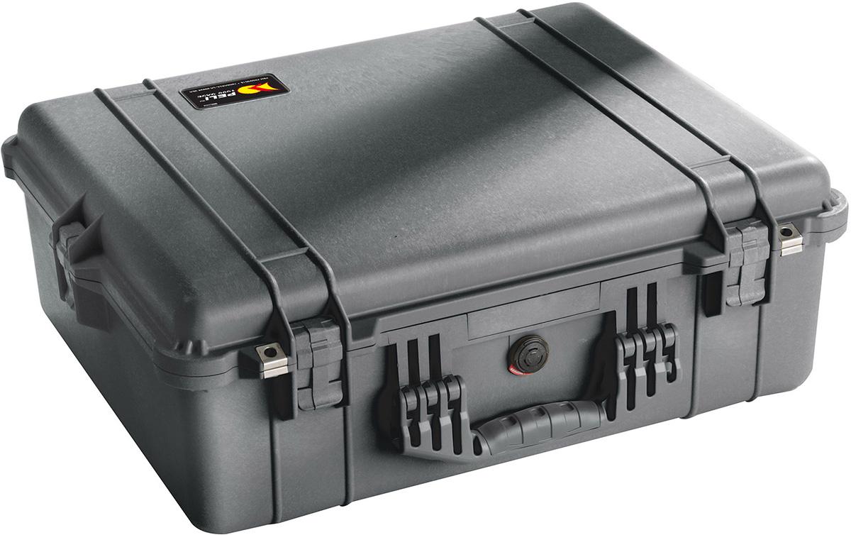 peli 1600 hard travel camera case