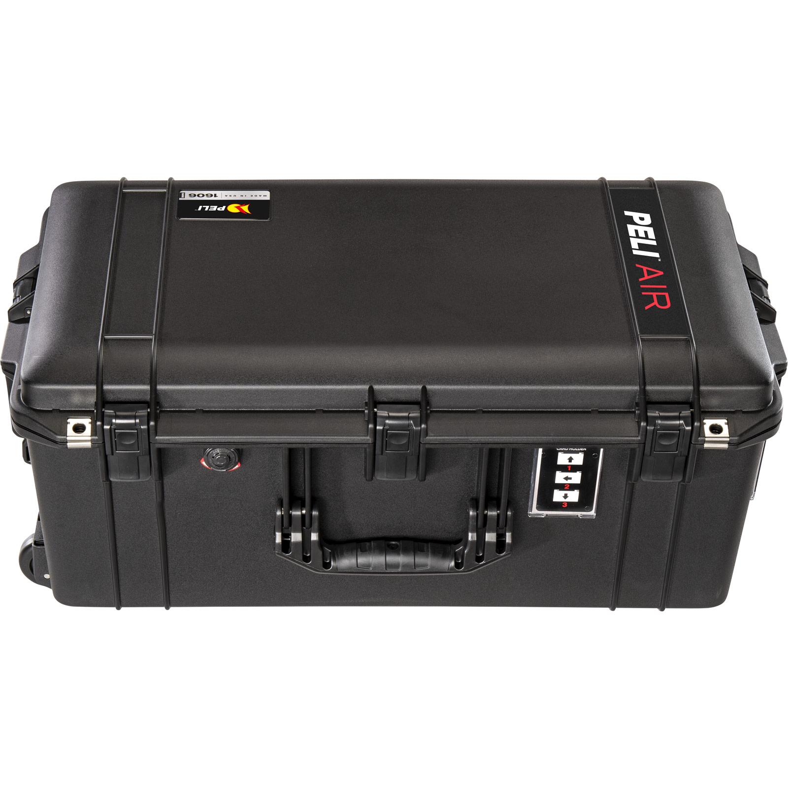 peli 1606 air lightweight case