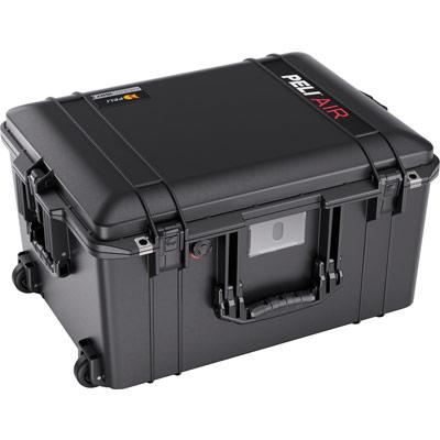 pelican 1607 air case deep rolling cases