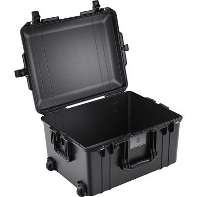 pelican 1607nf air case deep travel cases