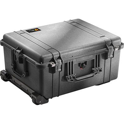 peli travel cases 1610 rolling case