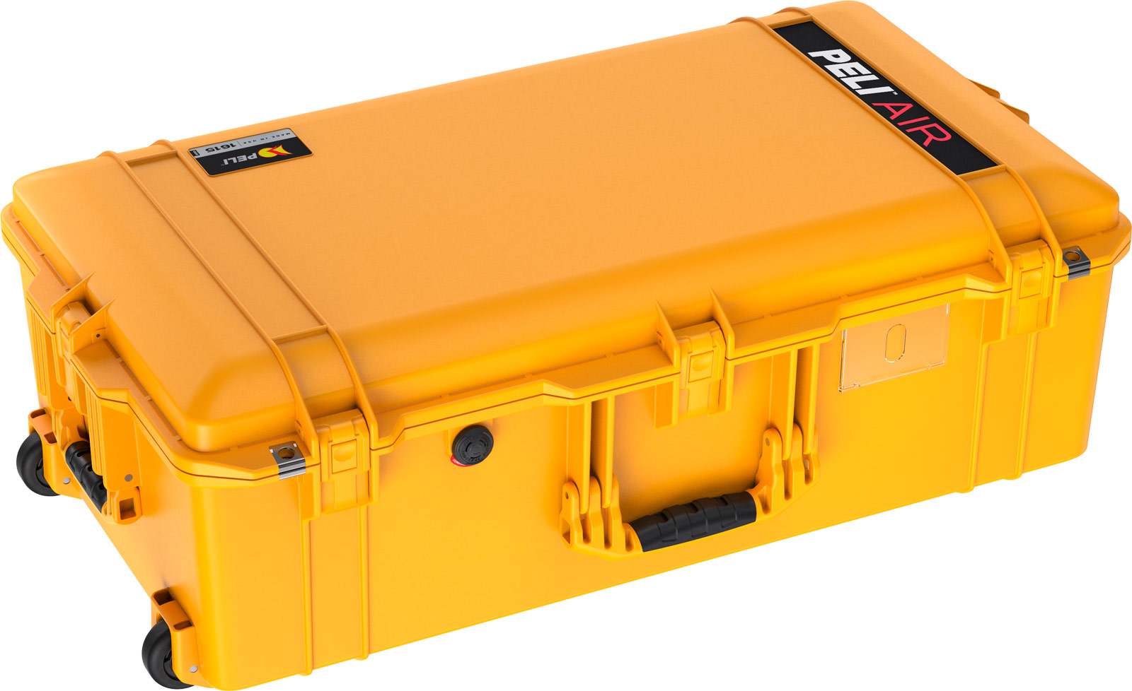 peli 1615 air case yellow camera cases