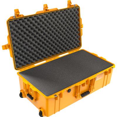 peli 1615 air travel foam camera dslr case