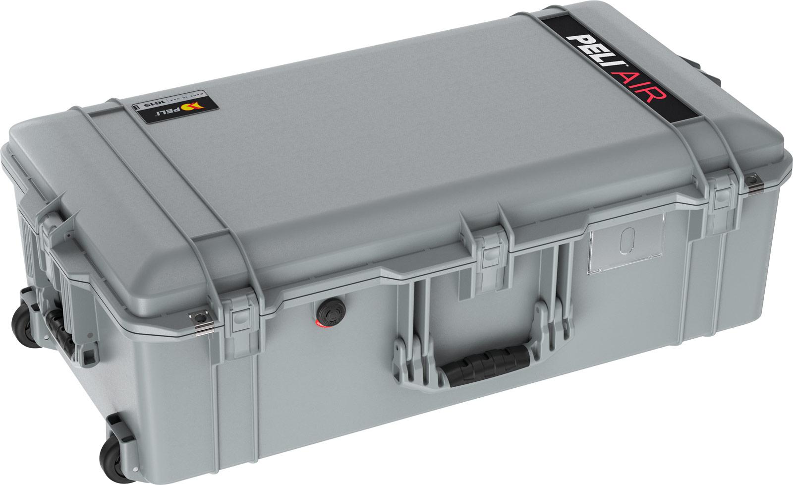 peli air cases 1615 gray peli case rolling