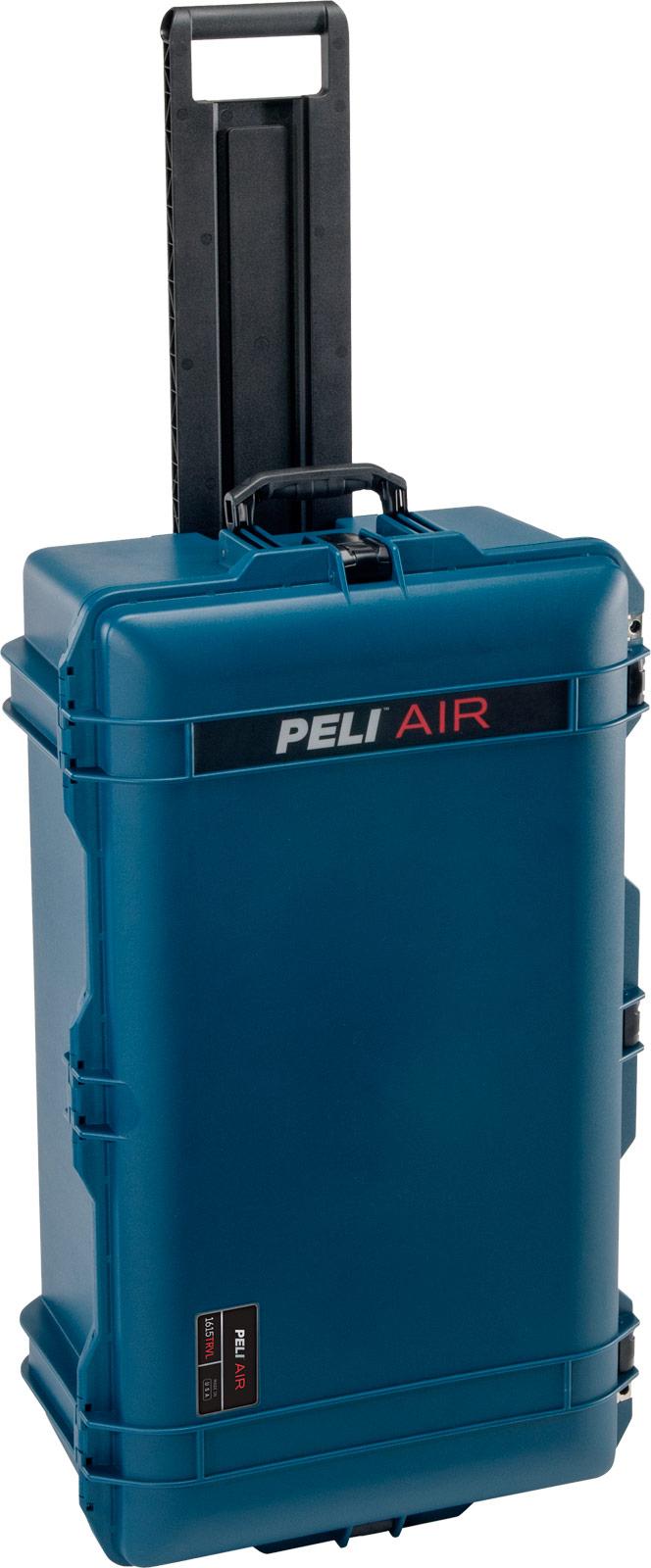 peli air travel luggage tsa case