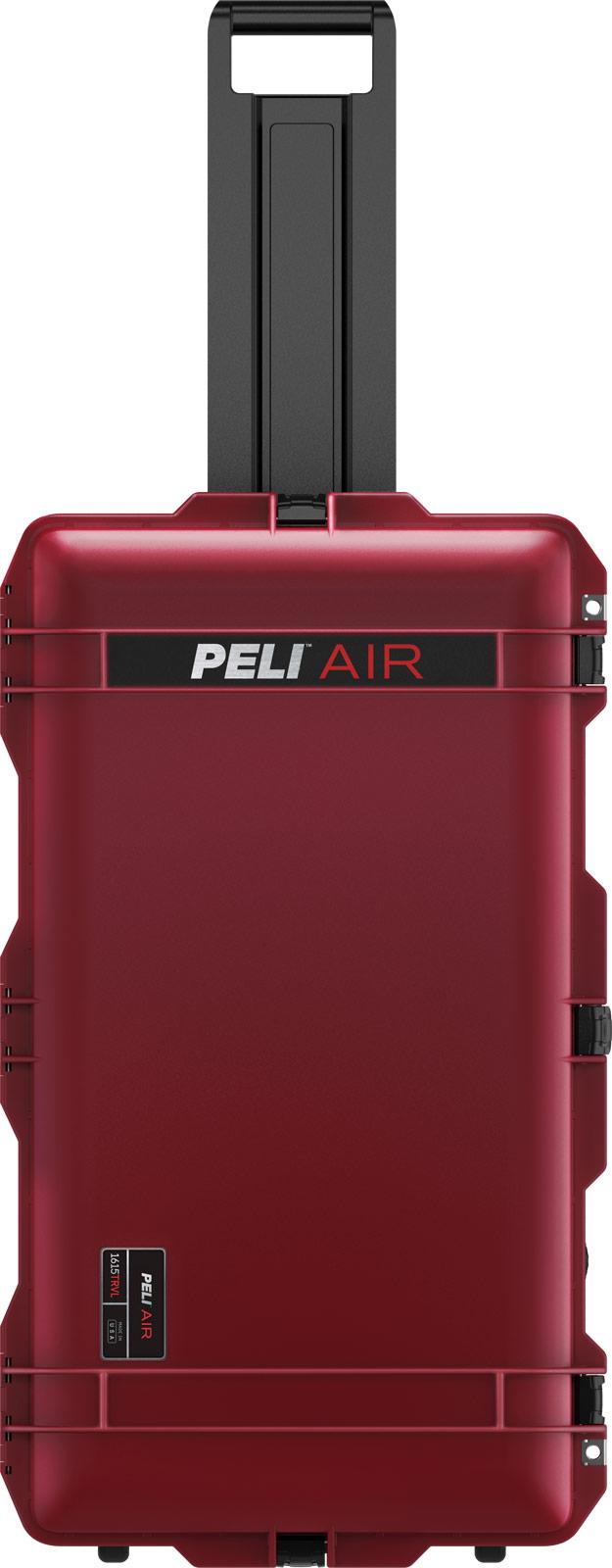 peli organizational air travel case