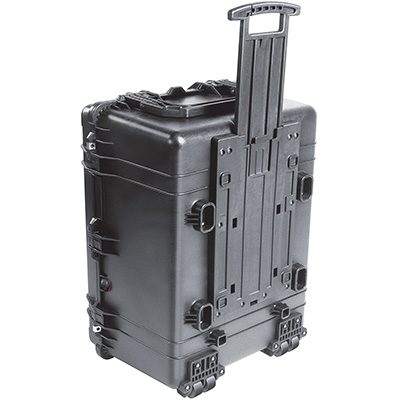 pelican strong rolling tactical hard shell case