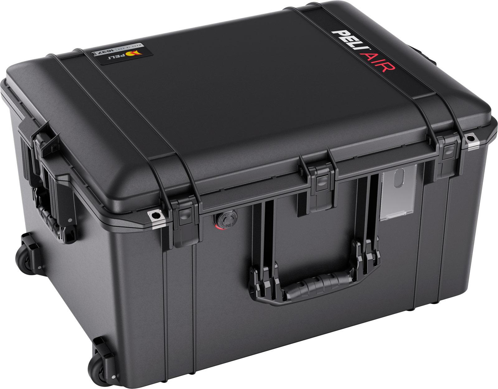 peli air case 1637 deep drone cases
