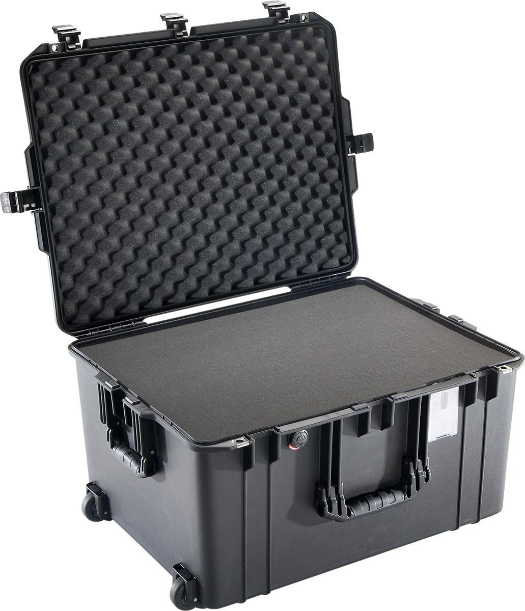 pelican 1637 air case deep travel cases