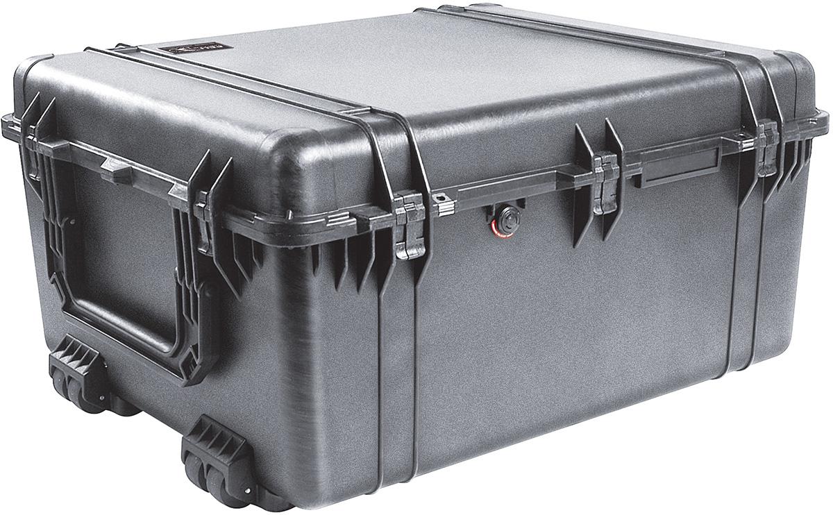 peli wheeled pelicase rolling transport case