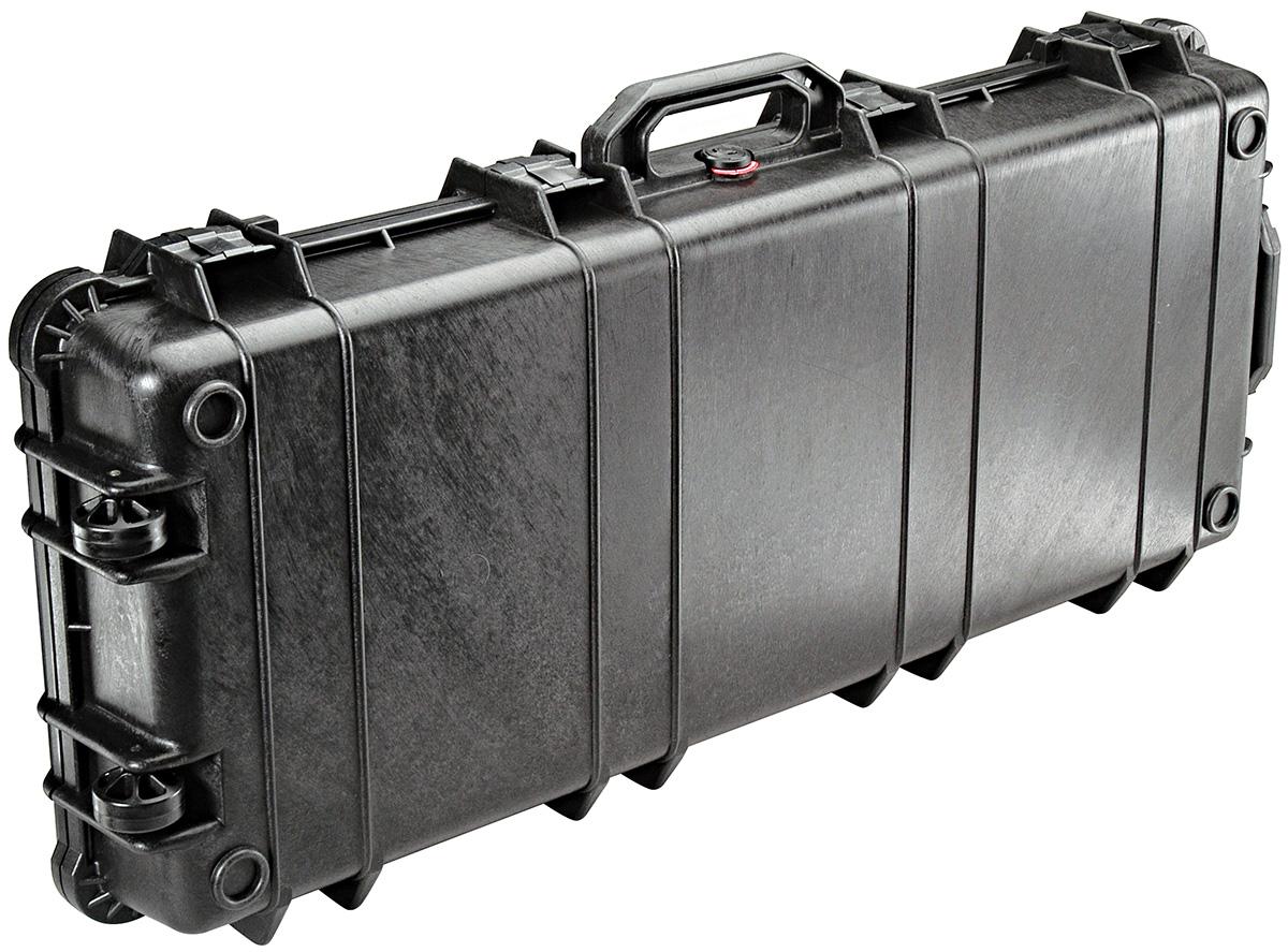 pelican hard gun rifle waterproof case