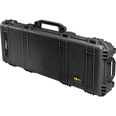 peli waterproof hunting rifle case