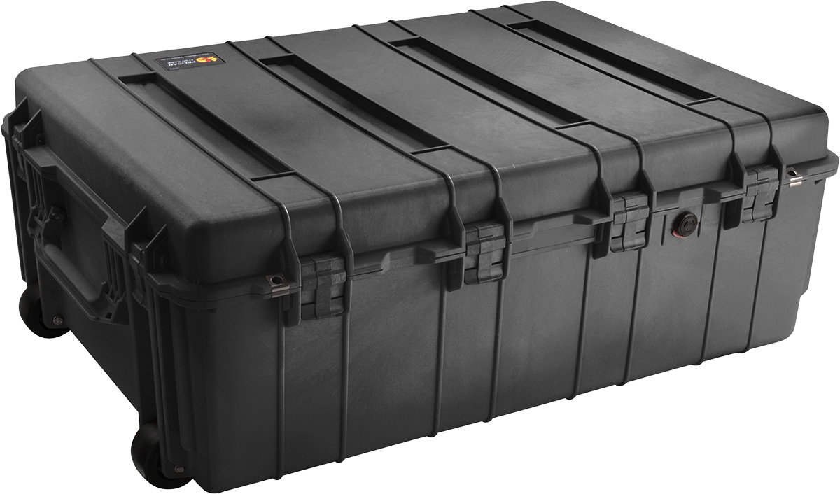 pelican 1730 large wheeled transport case