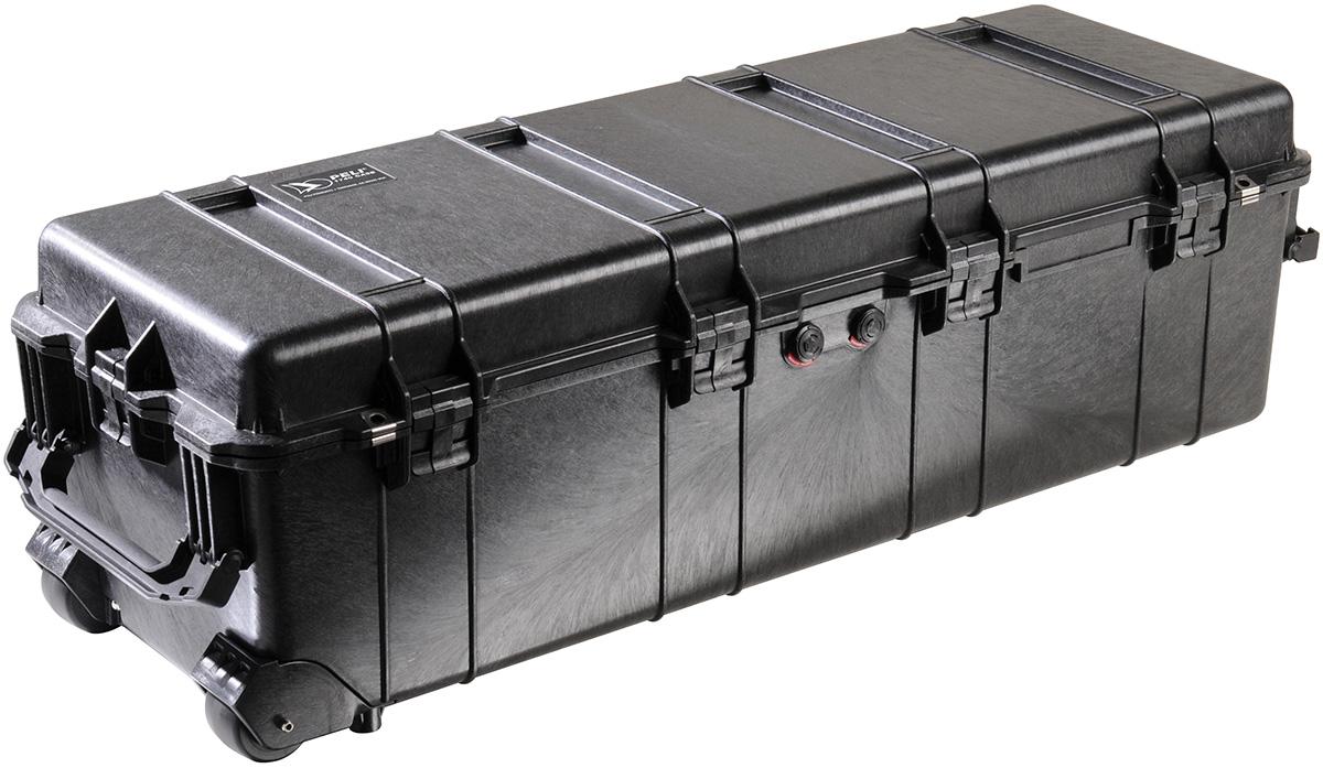 peli long weapon transport hard case