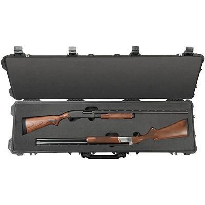 pelican 1750 hard shotgun shot gun case