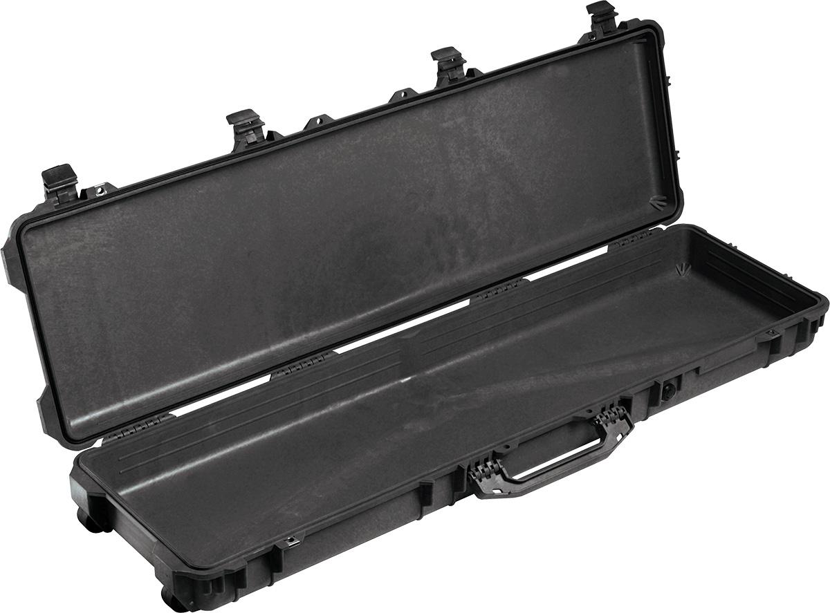 pelican 1750nf waterproof rifle hard case